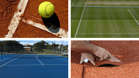 Photo of Tennis Court: How to Make tennis court?