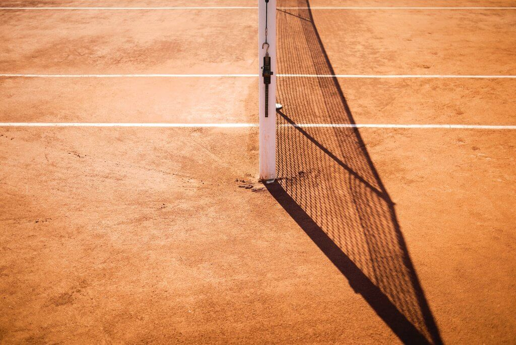 Clay Court - Best Tennis Balls For Clay Courts