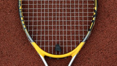 Photo of Tennis Racket: Guide How to Select / Buy Best Racket?