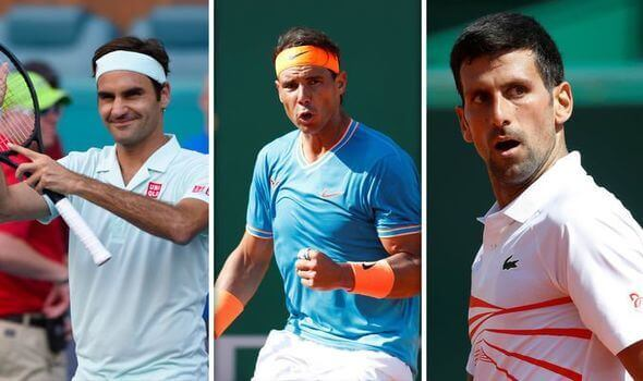 Photo of Roger Federer, Rafael Nadal and Novak Djokovic Who Will say Goodbye Tennis after Australian Open 2020?