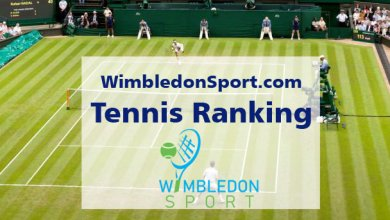 Photo of WTA Women Tennis Ranking 2020