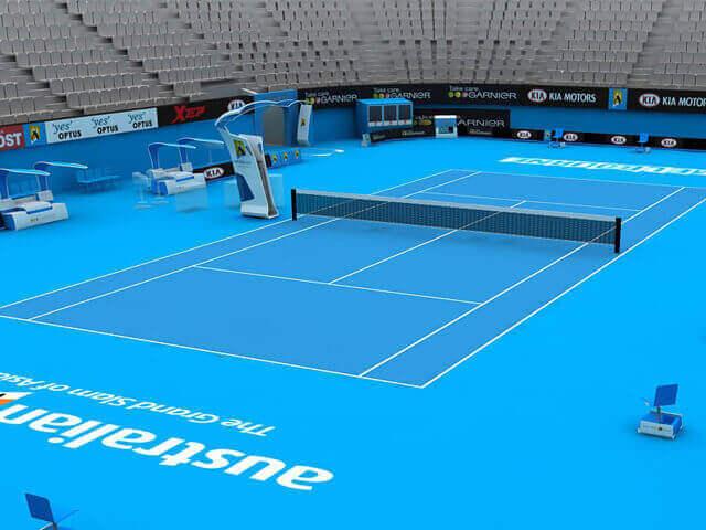 Hard Court-Best Hard Court Tennis Balls