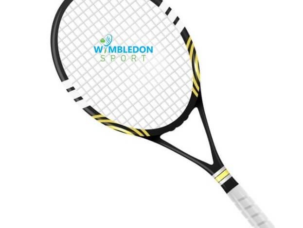 best beginner Tennis racquets