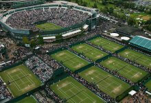 Photo of Wimbledon Sports Championship