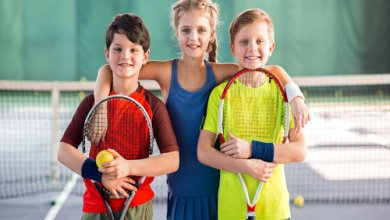 Photo of 10 Best Tennis Racquets For Kids|Junior Players 2020 [Buyer Guide]
