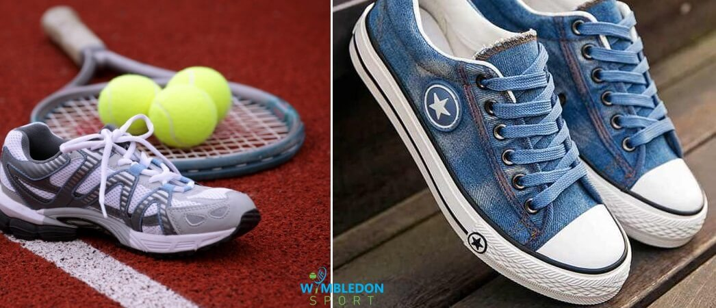 Tennis-Shoes-Vs-Sneakers