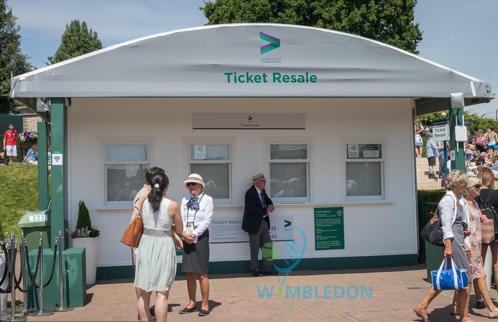Buy Returned Tickets in Resale-buy get cheap Wimbledon tickets