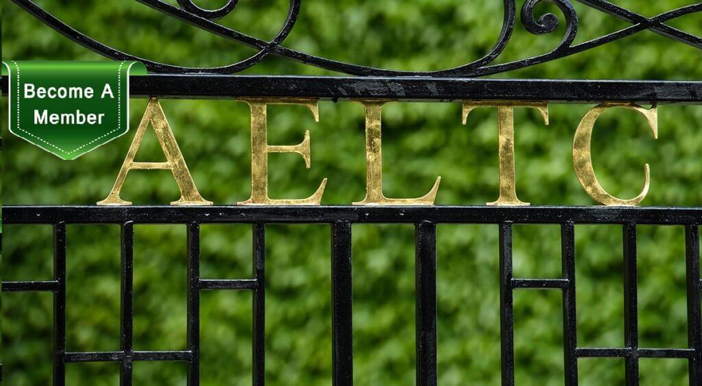 Become an AELTC Member-buy get cheap Wimbledon tickets
