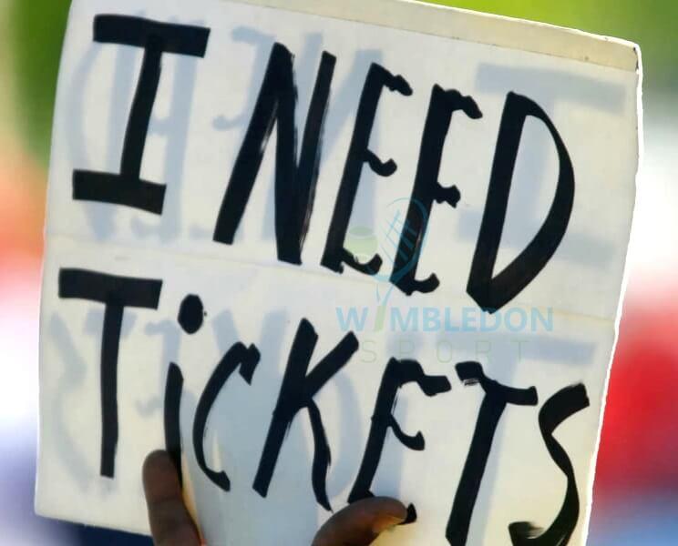 chances to Get Tickets through Wimbledon Public Ballot-buy get cheap wimbledon tickets