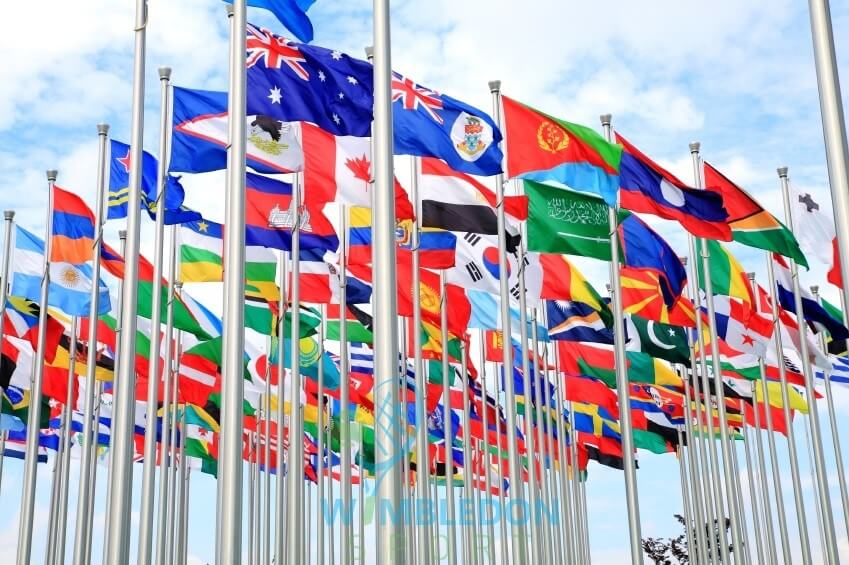 UK and International Public Ballot-buy get cheap wimbledon tickets