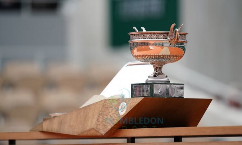 French Open 2020 Players list