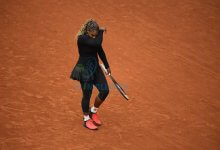 Photo of Serena Williams Withdraws from French Open 2020