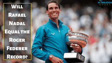 Photo of Will Rafael Nadal Equal the Roger Federer Record – French Open 2020 Predictions