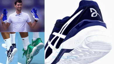 Photo of Which Tennis Shoes Novak Djokovic Wears? Review in 2021