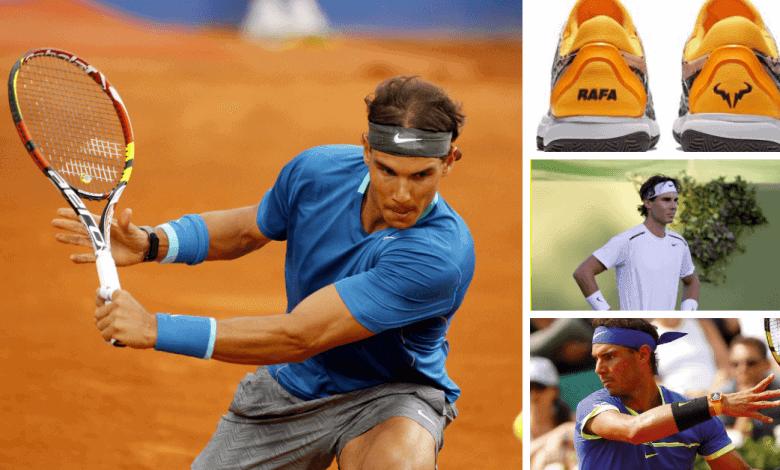 Rafael-Nadal Sponsors net worth