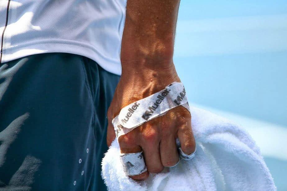 Rafael Nadal sponsors net worth