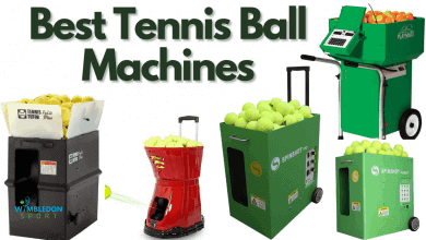 Photo of Best Tennis Ball Machine to Buy in 2021