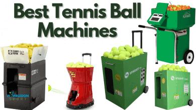 Photo of Best Tennis Ball Machine to Buy in 2021