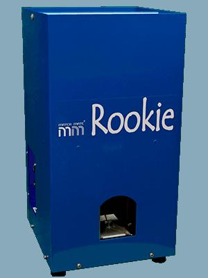Match Mate Quickstart Rookie - Best Tennis Ball Machines Under $500
