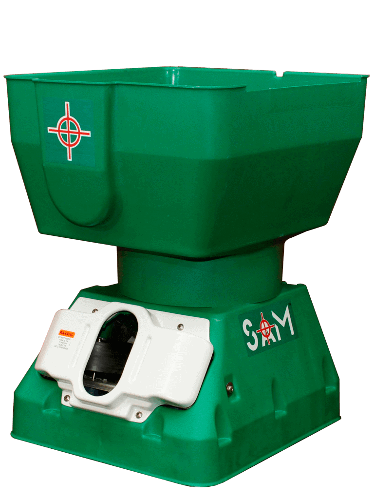 SAM iSAM Value - Best Battery Powered tennis ball machine Under $1000