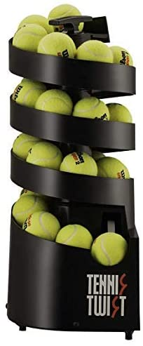 Tennis Twist - Best Tennis Ball Machine Under $300